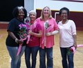 Volley for the Cure Donation