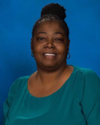 Meet Mrs. Boyd