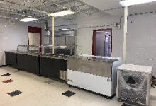 PPA Cafeteria Project