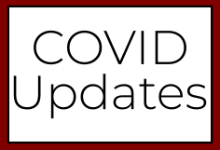 covid update words