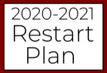 PPA's Restart Plan