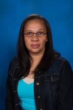 Mrs. Yolanda Briggs