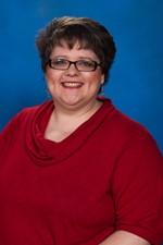 Mrs. Angela Russell