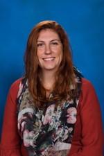 Mrs. Becky Van Horn