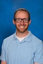Mr. Greg Wolfe