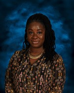 Ms. Whitney McKee
