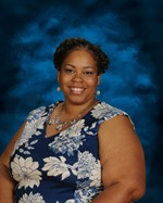 Mrs. Savonne Miller