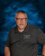 Mr. Mark Peterson