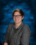 Ms. Melissa Hrivnak