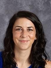 Ms. Emily Allred