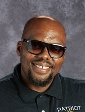 Mr. Hollis Calhoun