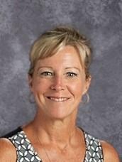 Mrs. Amy McElhatten