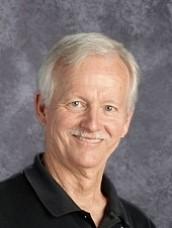 Mr. Dwight Mills