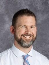 Mr. Adam Towell