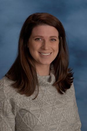 Mrs. Amy McCann