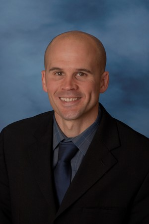 Mr. Jeff Krigbaum