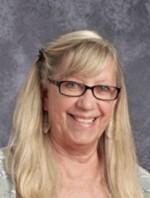 Mrs. Bev Dancho