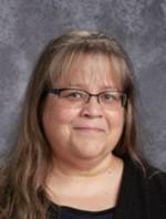 Ms. Carmen Slone