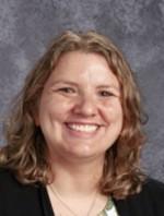 Ms. Colleen Slusarz