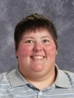 Ms. Amber Willis