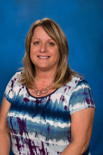 Mrs. Chris Poland