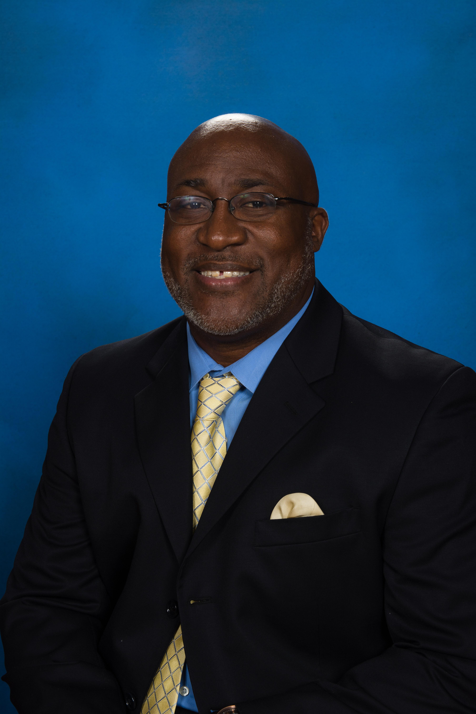Mr. Deacon Hooper